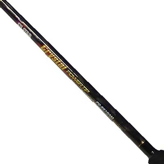 Silstar Crystal Powertip Spinning Rod, , bcf_hi-res