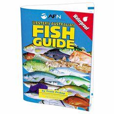 AFN Western Australia Fish Guide, , bcf_hi-res