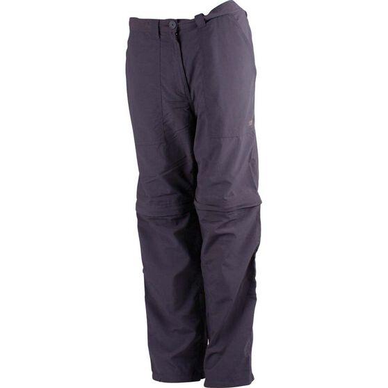Explore 360 Women's Zip Off Pants, , bcf_hi-res