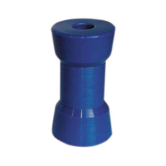 Viking Blue Polypropylene Keel Roller, , bcf_hi-res