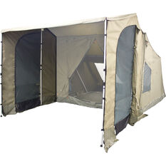 Oztent Eyre Peak Side Panel, , bcf_hi-res