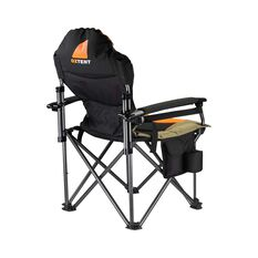 Oztent Gibson Quad Fold Chair, , bcf_hi-res