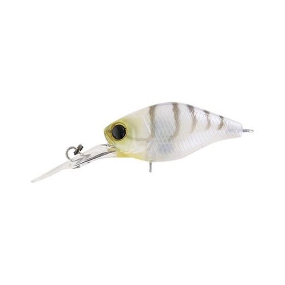 Jackall Chubby Deep Floating Hard Body Lure 45mm Suji Shrimp, Suji Shrimp, bcf_hi-res