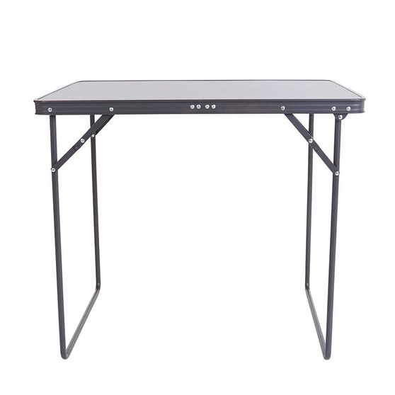 Wanderer Steel Folding Table, , bcf_hi-res