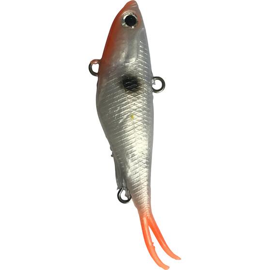 Reidy's Fish Snakz Vibe Lure 9.5cm Karens Pearl, Karens Pearl, bcf_hi-res