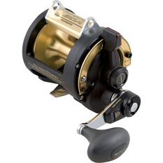 Shimano TLD 30A 2 Speed Overhead Reel, , bcf_hi-res