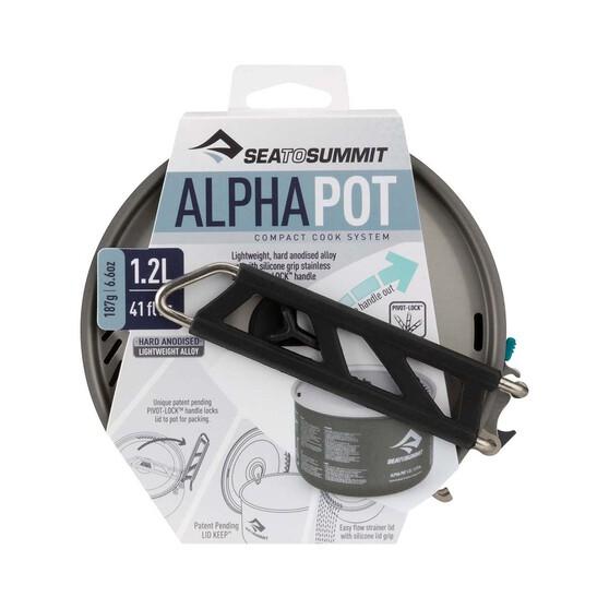 Sea To Summit Alpha Pot, , bcf_hi-res