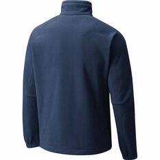 Men's Fast Trek II Fleece Jacket Carbon M, Carbon, bcf_hi-res