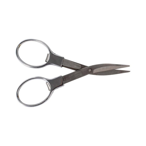 Elemental Safety Folding Scissors, , bcf_hi-res