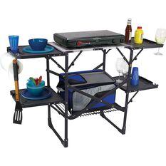 Slim Fold Cooking Station, , bcf_hi-res
