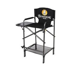 Bundaberg Rum Bar Height Chair, , bcf_hi-res