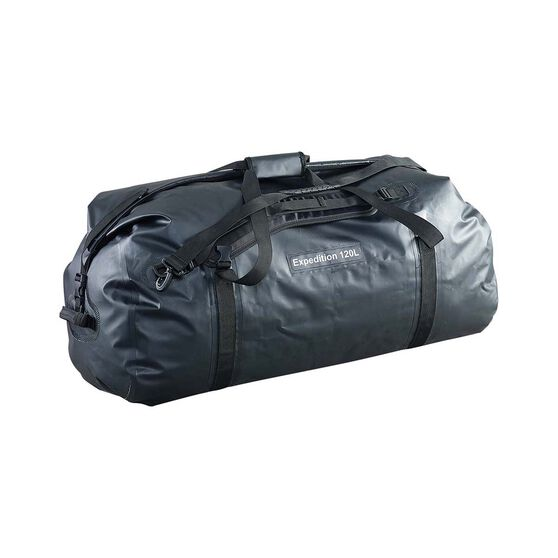 Caribee Expedition Duffle Bag 120L, , bcf_hi-res