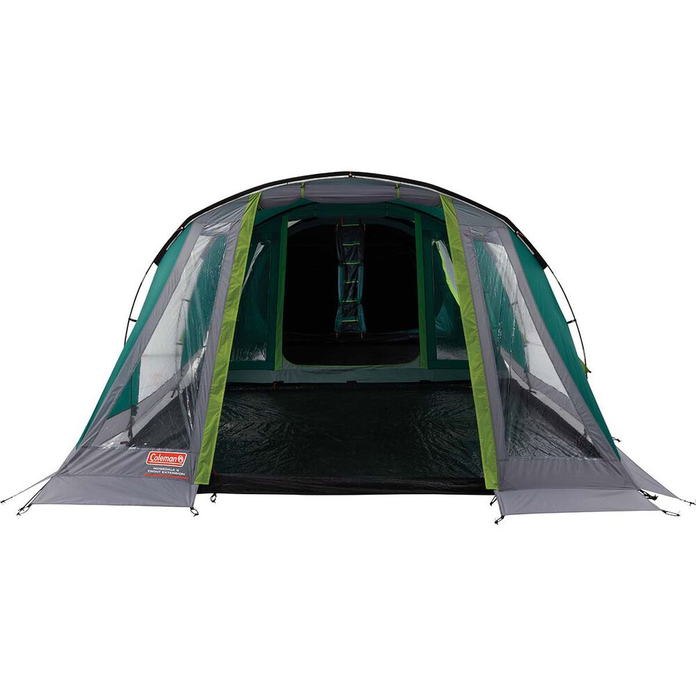 Coleman Mosedale Darkroom Dome Tent 9 Person | BCF