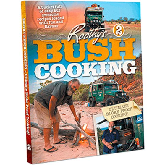 Roothy's Bush Cooking Volume 2, , bcf_hi-res