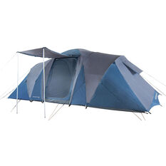 Wanderer Magnitude 9V Dome Tent 9 Person, , bcf_hi-res
