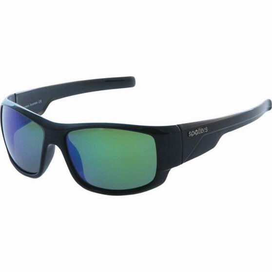 Spotters Unisex Droid Nexus Sunglasses, , bcf_hi-res