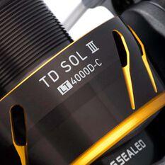 Daiwa TD-SOL III LT 2500D Spinning Reel, , bcf_hi-res