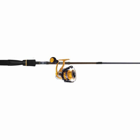 Daiwa Aird X Spinning Combo 6ft 6-12kg (1 Piece), , bcf_hi-res