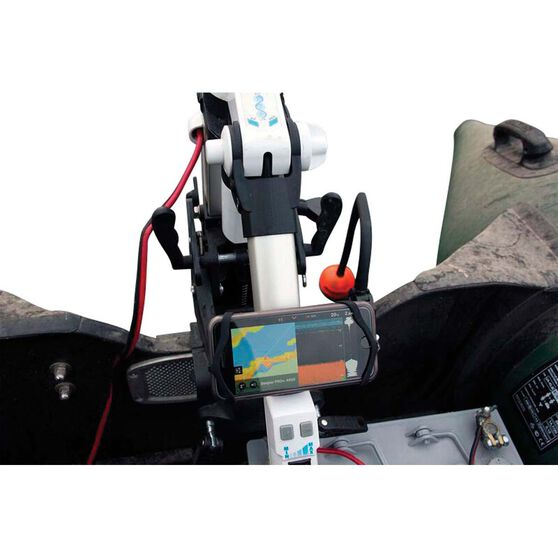 Deeper Fish Finder Flexible Arm Mount, , bcf_hi-res