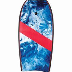 Tahwalhi Bodyboard 42 Inch Black, Black, bcf_hi-res