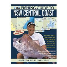 AFN Central NSW Fish Guide, , bcf_hi-res