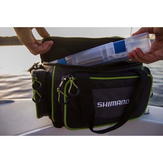 Shimano Large Tackle Bag, , bcf_hi-res
