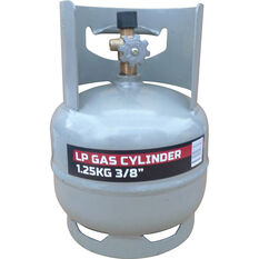 Code 4 Gas Bottle 1.25kg, , bcf_hi-res