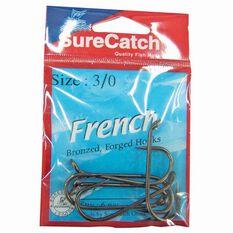 Surecatch French Forged Hooks, , bcf_hi-res