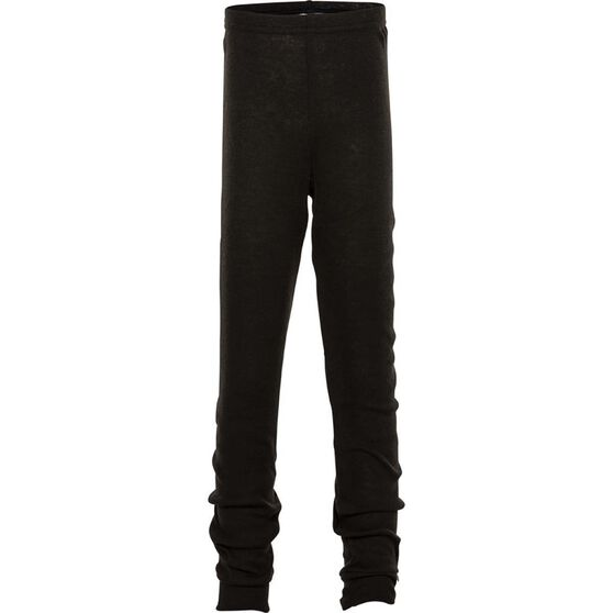 OUTRAK Kids' Polypro Long Johns, , bcf_hi-res