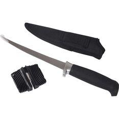 Rogue Fillet Knife And Sharpener Tool Kit, , bcf_hi-res