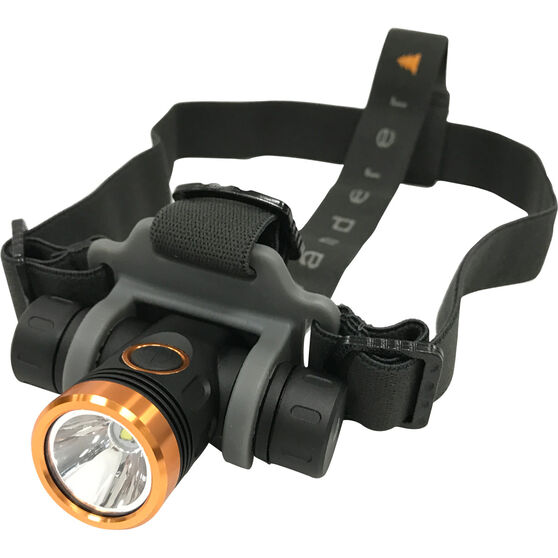 Wanderer H400 Rechargeable Headlight, , bcf_hi-res
