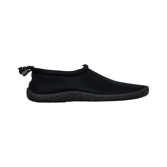 BCF Unisex Aqua Shoes, Black, bcf_hi-res