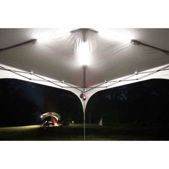 Coleman All Night Instant Light Shelter, , bcf_hi-res