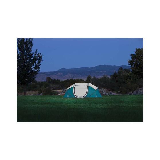 Coleman Pop Up 4 Person Tent, , bcf_hi-res