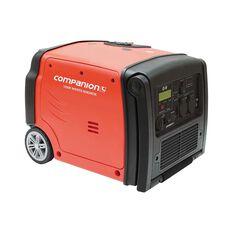 Companion 3200W Inverter Generator, , bcf_hi-res