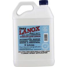 Inox MX4 Lanox Lubricant 5L, , bcf_hi-res