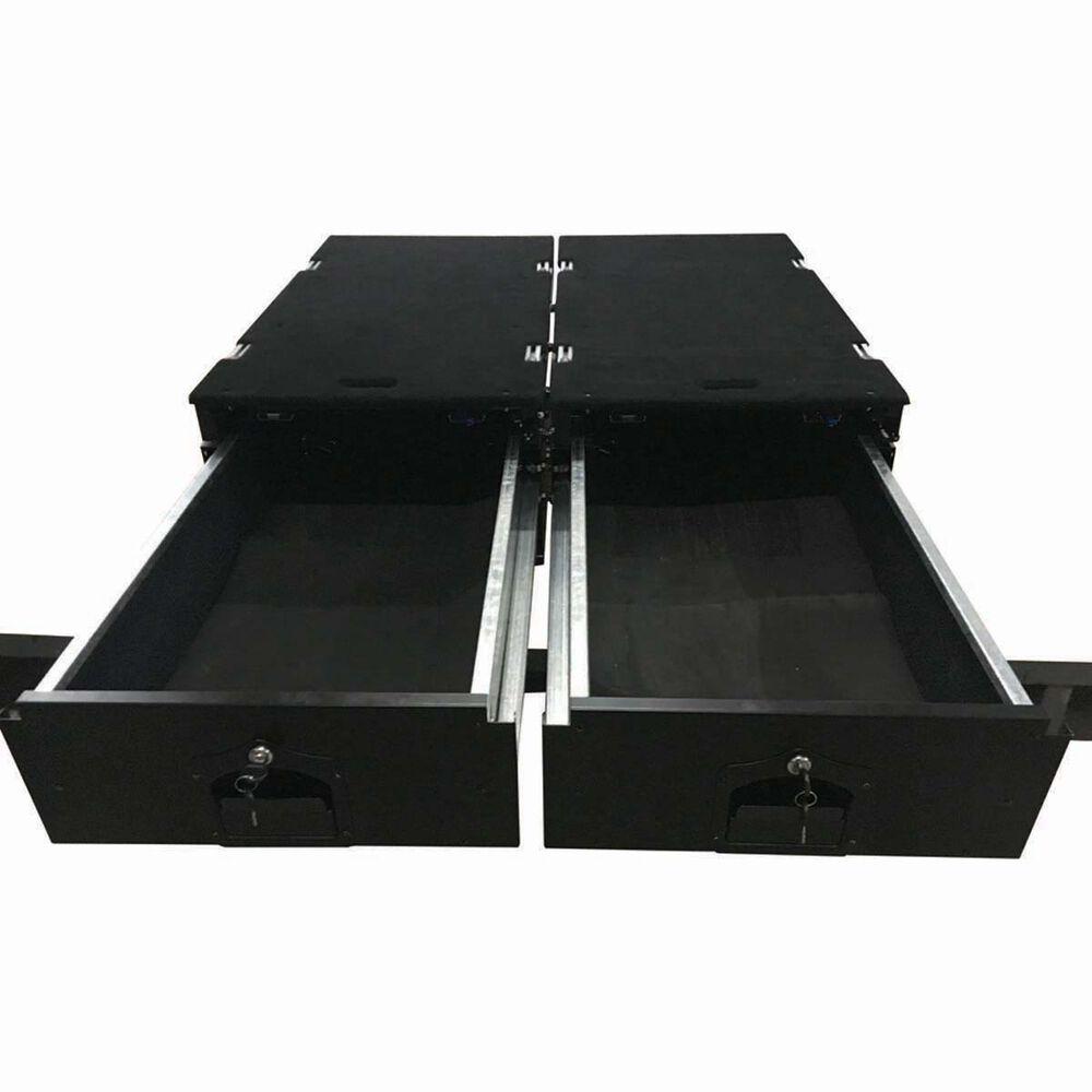 XTM 4WD Modular Drawer with Slide | BCF