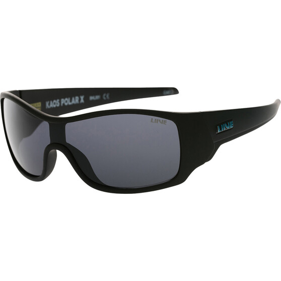 Liive Vision Men's Polar Float Kaos Sunglasses, , bcf_hi-res