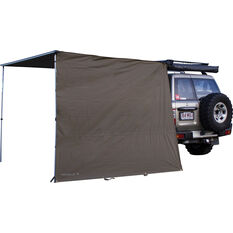 Wanderer Awning Side Wall 2.5m, , bcf_hi-res