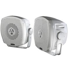 Marine Box Speakers 120W 4in, , bcf_hi-res