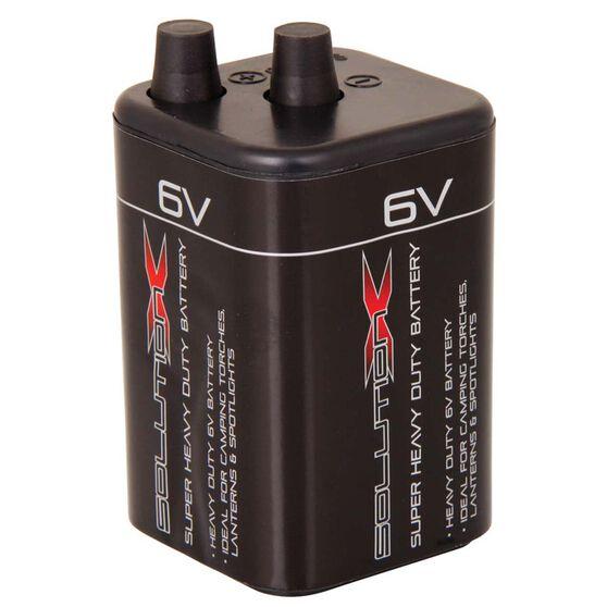 Heavy Duty Battery 6V, , bcf_hi-res