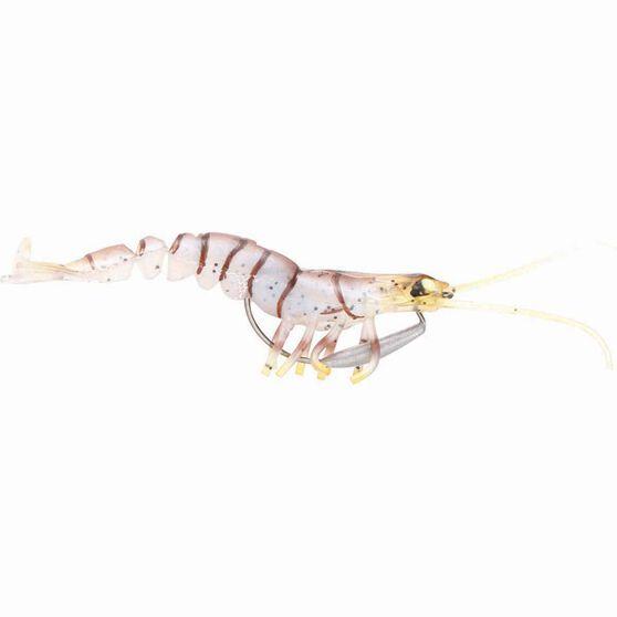 Savage 3D Shrimp Soft Plastic Lure 2.5in, , bcf_hi-res