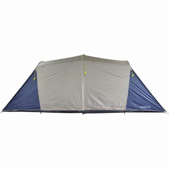 Wanderer Latitude Dome Tent 10 Person, , bcf_hi-res