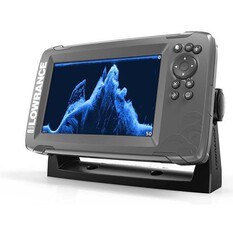 Ex-Demo Lowrance Hook²-7x GPS Fish Finder (Head Unit Only), , bcf_hi-res