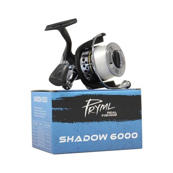 Pryml Shadow 6000 Spinning Reel, , bcf_hi-res