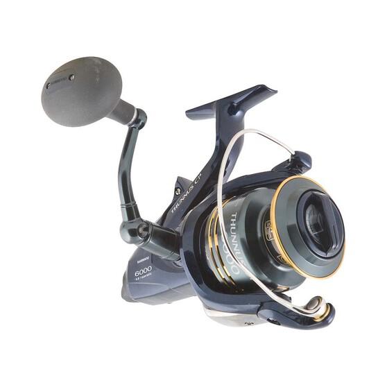 Shimano Thunnus Ci4 8000 Spinning Reel, , bcf_hi-res