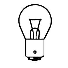 BLA 12V Bulb for Anchor Lights - Bayonette, , bcf_hi-res