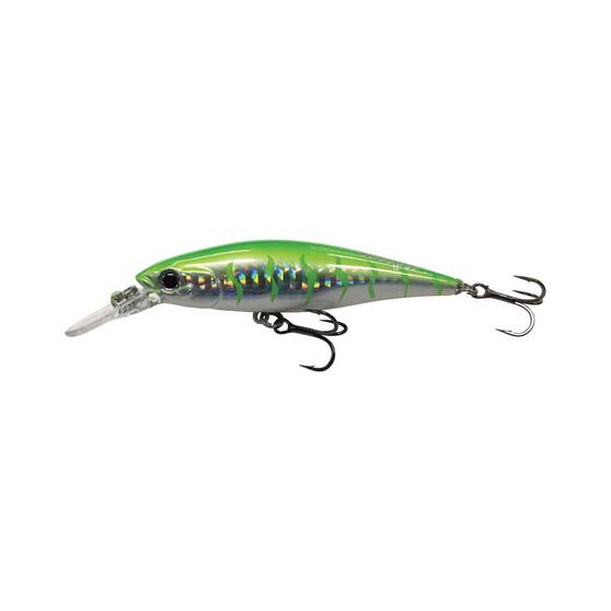 Asari Sweeper Hard Body Lures 8.5cm XD Pearl Green, Pearl Green, bcf_hi-res