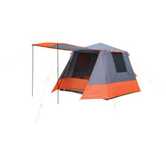 Gibson Instant Touring Tent 4 Person, , bcf_hi-res