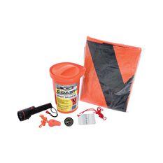 Coast Safety Bailer Kit with V-sheet, , bcf_hi-res